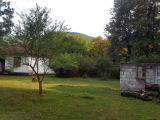 Kiralık köy evi ve bahçe