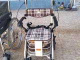 2.el tekerlekli sandalyalar sıfır ayarında