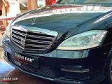 MERCEDES S350 L BLUETEC SOĞUTMA AİRMATİC BOYASIZ